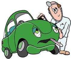 Samochody, świerzb i poeta