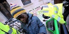 #Climat : l'#alternative citoyenne sur la place de la Calade de #Nîmes