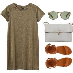 Style - Minimal + Classic.