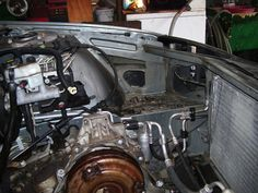 Engine Replacement | The Best Mechanic in Fairfield, CT