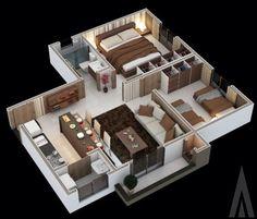 Apartamento em Joinville - Costa e Silva | Residencial Chandon | Anagê Imóveis