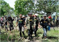 Islamic State-inspired militants killed two villagers and left seven wounded in an attack in Shariff Aguak town in Maguindanao on Sunday night. Philippine News, Freedom Fighters, Philippines, Sunday Night, Islamic, Study, Website, Inspired, Military
