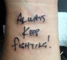 Supernatural Tattoos 24 Supernatural Tattoo Tattoo Quotes Fandom Tattoos