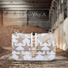 Valentino Garavani Lock Shoulder Bag and Swarovski Crystal Embroideries | Fall 2016 Collection | Available Now For purchase inquiries, please contact sales@shayyaka.com or +961 71 594 777 (SMS, WhatsApp, or iMessage) or Direct Message on Instagram (@Shayyaka). Guaranteed 100% Authentic | Worldwide Shipping | Bank Transfer or Credit Card