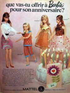 Dolls of France