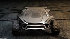 Futuristic Cars, Swedish Design, Digital Trends, Porsche 356, Batmobile, Future Car, Off Road, Hot Cars, Concept Cars