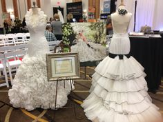 couture wedding gowns by karen hendrix couture, #nashville, #wedding, @Enchanted Brides