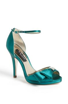 Nina 'Earleen' Pump (Online Only) available at #Nordstrom