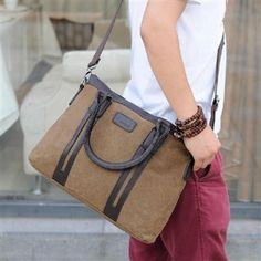 LEOBLAUD Casual Shoulder Bag (coupon code 3offpin)