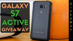 Enter to win a @Samsung Galaxy S7 Active from @AndruEdwards! #sweeps #ATTSeattle