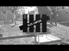 5 Trick Fix presented by KR3W: Alex Lawton - TransWorld SKATEboarding - http://DAILYSKATETUBE.COM/5-trick-fix-presented-by-kr3w-alex-lawton-transworld-skateboarding/ - http://www.youtube.com/watch?v=kkWAgkP_5As&feature=youtube_gdata  Comin' up from down under, Alex Lawton drops 5 Tricks to get you through the week. - alex, kr3w, lawton, presented, skateboarding, transworld, trick