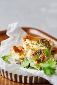 Savory Tart, Quiche, Feta, Broccoli, Cabbage, Sandwiches, Tacos, Pie, Baking
