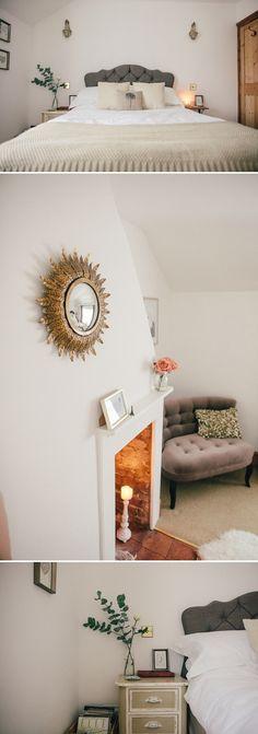 Contemporary home interiors uk