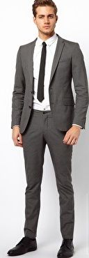 Casual dress pants for office use. In modern times, men's are very
