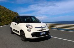Fiat 500 Large