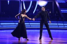 Dancing with the Stars 2014 Spoilers: Week 7 – Meryl Davis and Maks (VIDEO) | Reality Rewind