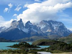 Southern Chile image