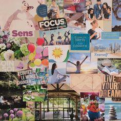 Oprah Winfrey, Visualisation, Always You, Dream Life, Vie Positive, Personal Development, Board