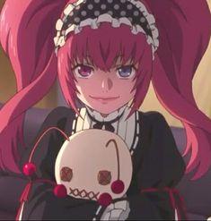 Manga Anime, Old Anime, Anime Art, Kawaii Anime, Emo Princess, Otaku, Byakuya Togami, Picture Icon, Anime Kunst
