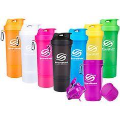 Slim Smartshake Smart Shake Protein Shaker Mixer Cup - All Colours Smart Protein, Best Protein, Blender Bottle, Energy Drinks, Smart Shake, Protein Shaker Bottle, Smoothie Cup, Shaker Cup