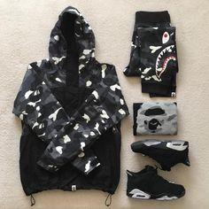 http://SneakersCartel.com Bape Life  Photo Cred: @reo_0315  DeadStox.com  #DeadStox #Bape... #sneakers #shoes #kicks #jordan #lebron #nba #nike #adidas #reebok #airjordan #sneakerhead #fashion #sneakerscartel http://www.sneakerscartel.com/bape-lifephoto-cred-reo_0315deadstox-comdeadstox-bape-5/