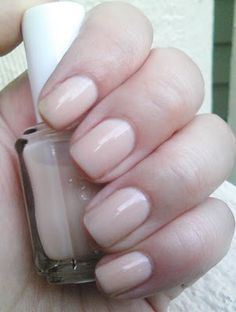 Essie Fed Up, what to wear when you've had enough.   From blacknailpolishx.blogspot.com