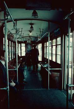 Milano Giorno e Notte - We Love You! I vecchi tram di Milano. Un viaggio nel passato in tempi presenti... http://www.milanogiornoenotte.com