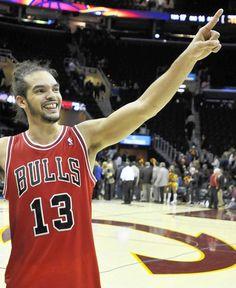 Bulls 95, Cavaliers 85