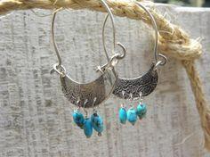 gypsy soul earrings...so cute!