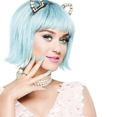 Katy Perry for CoverGirl Katy Perry Tickets, Katy Perry Fotos, Katy Perry Pictures, Queen Outfit, Celebs, Celebrities, Scarlett Johansson, Bunt, Beautiful