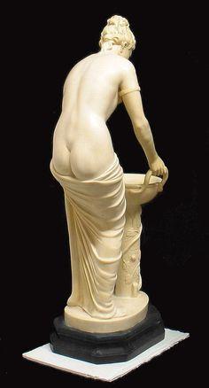 Famous Aphrodite Sculpture