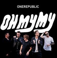 """OneRepublic présente le contenu de """"Oh My My"""" http://xfru.it/HJZo7c"""