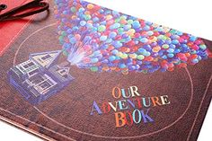 Our Adventure Book - Scrapbook Photo Album Our Adventure Book, Adventure Travel, Photo Album Scrapbooking, Start Writing, My Memory, Stuff To Do, Best Gifts, Memories, My Favorite Things