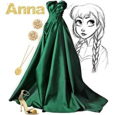 """""""Anna"""" by alyssa-eatinger on Polyvore"""