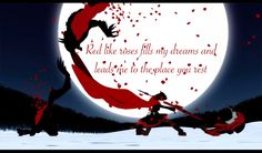 I am currently obsessed with this video. So I made a wallpaper RWBY 'Red like roses' Rwby Songs, Scream, Ruby Rose Images, Glynda Goodwitch, Crescent Rose, Digital Life, Red Like Roses, Rwby Red, Blake Belladonna