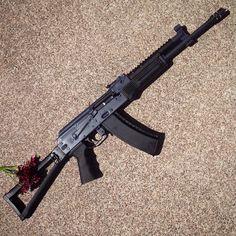 19 Best AK SBR images in 2018   Weapons, Firearms, Guns