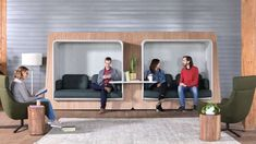 OFS - LeanTo - Lounge - Product