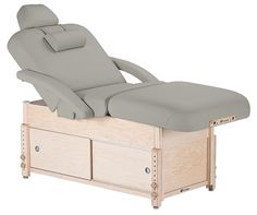 Designed for maximum comfort, Earthlite Sedona Salon Stationary Massage Table is professional massage table and is perfect for all situations. We offer Free Shipping on all our products in USA.
