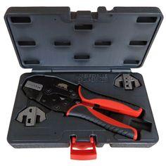 Bootlace Ferrule Kit
