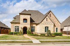 Stunning Richland Hills, #Texas home