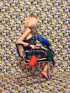 Creative Fashion Photography by Juco-16