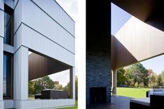 HHF Architects - Tsai Residence