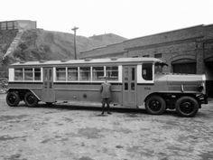 1927–31 Versare Streetcar