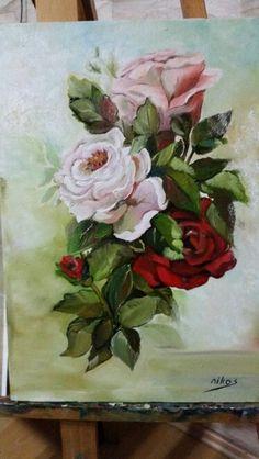 İlk güller