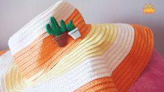 Bohemian Inspiration : DIY des broches en cactus