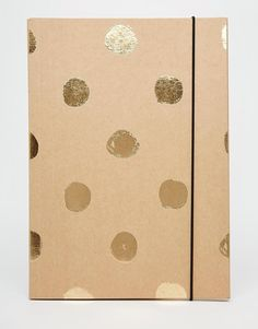 Paperchase | Paperchase Spot Document Folder at ASOS