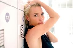 Tracy Anderson, entrepreneur and celebrity trainer with a self-made fitness empire.