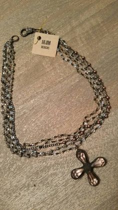 Check out this item in my Etsy shop https://www.etsy.com/listing/205068904/multi-layer-wired-rosary-chain-with-a