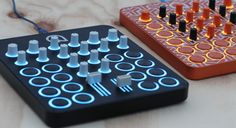 umidi - The world's first custom DJ controller by Bartosz Kowalski & Joseph Chehade — Kickstarter