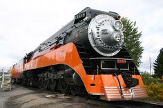 Old Steam Train, Rail Train, Train Posters, Railroad History, Bonde, Railroad Photography, Old Trains, Train Pictures, Train Engines